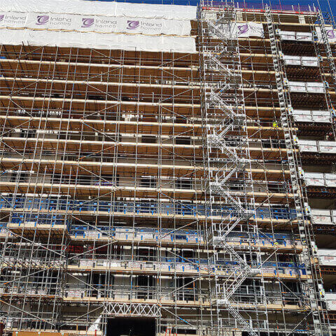 WSCL Commercial Scaffolding